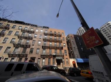 347 East 65th Street, New York, NY