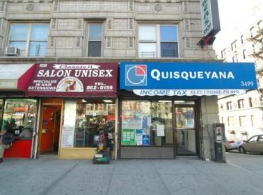 3495 Broadway, New York, NY