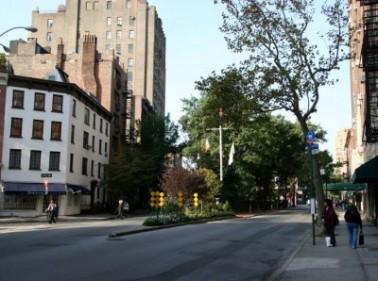 35 Christopher Street, New York, NY