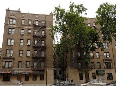 350 Fort Washington Avenue, New York, NY