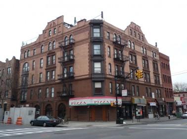 354 Myrtle Avenue, Brooklyn, NY