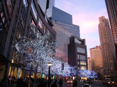 360 West 55th Street, New York, NY