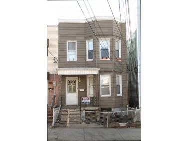 397 Union Street, Jersey City, NJ