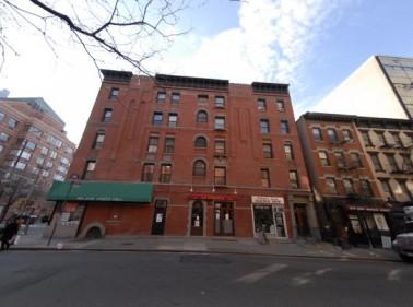 400 West 50th Street, New York, NY