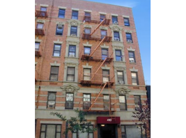 410 East 13th Street, New York, NY