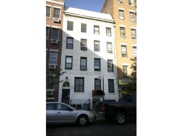 411 East 12th Street, New York, NY