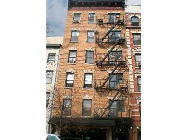 413 East 12th Street, New York, NY
