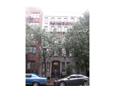 413 East 81st Street, New York, NY