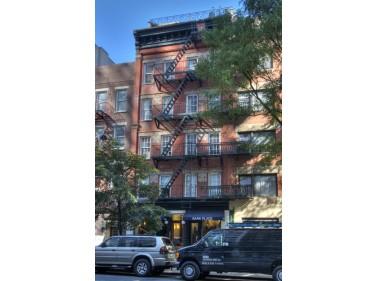 415 East 72nd Street, New York, NY