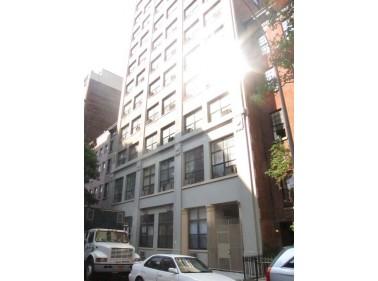 43 West 16th Street, New York, NY