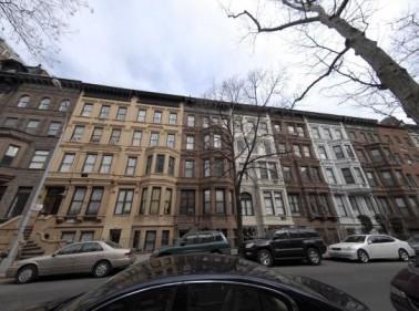 43 West 75th Street, New York, NY