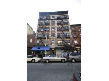 432 East 13th Street, New York, NY