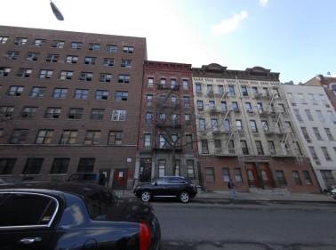 434 West 52nd Street, New York, NY