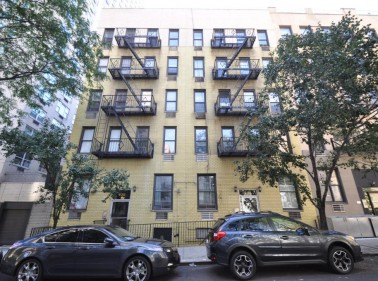 436 East 89th Street, New York, NY