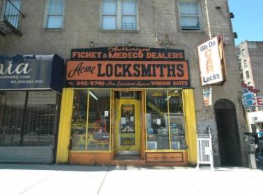 4455 Broadway, New York, NY