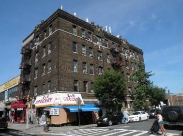 449 West 206th Street, New York, NY