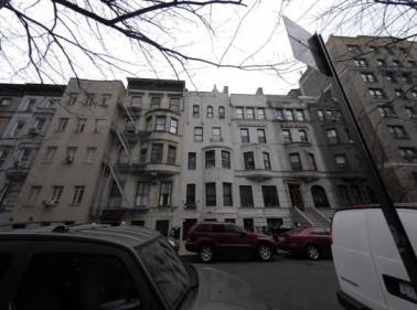 45 West 68th Street, New York, NY