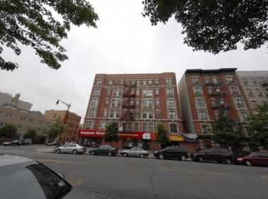 455 East 116th Street, New York, NY