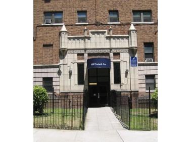 469 Elizabeth Avenue, Newark, NJ