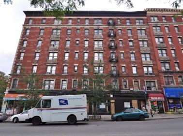 476 West 141st Street, New York, NY