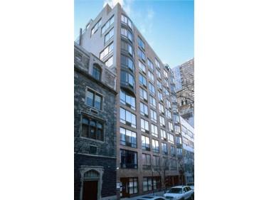 48 West 68th Street, New York, NY