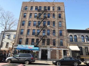485 Jackson Avenue, Bronx, NY