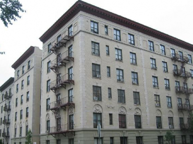 49 Saint Nicholas Terrace, New York, NY