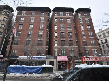 500 West 143rd Street, New York, NY