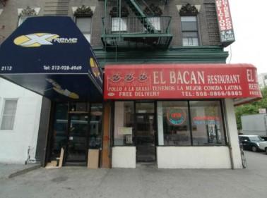 500 West 165th Street, New York, NY