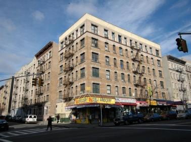 501 West 169th Street, New York, NY