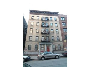 502 West 213th Street, Manhattan, NY