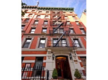 503 West 122nd Street, New York, NY