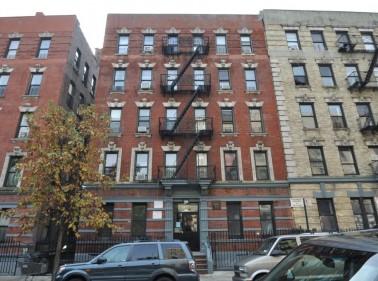 504 West 172nd Street, Manhattan, NY