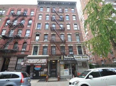 506-508 East 82nd Street, New York, NY