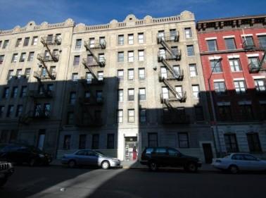 515 West 170th Street, New York, NY