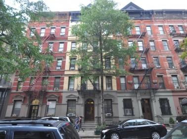 519 East 83rd Street, New York, NY