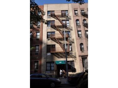 527 East 88th Street, New York, NY