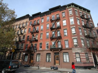 53 Leroy Street, New York, NY