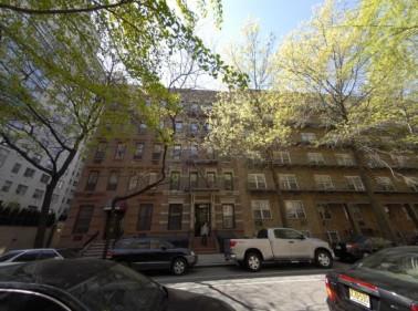 536 East 89th Street, New York, NY