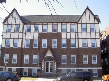 539 Joralemon Street Apartments, Belleview, NJ