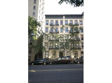 54 West 106th Street, New York, NY