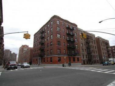 540 West 189th Street, New York, NY