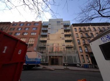 540 West 50th Street, New York, NY