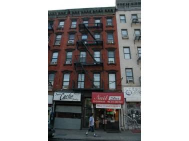 55 Clinton Street, New York, NY