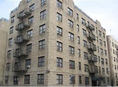 55 East 190th Street, Bronx, NY
