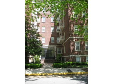 55 Monroe Place Apartments, Bloomfield, NJ