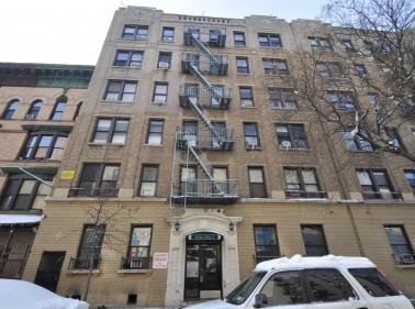 552 West 188th Street, New York, NY