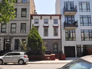 554 Lafayette Avenue, Brooklyn, NY