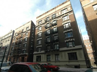 559 West 164th Street, New York, NY