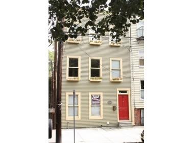 56 Erie Street, Jersey City, NJ